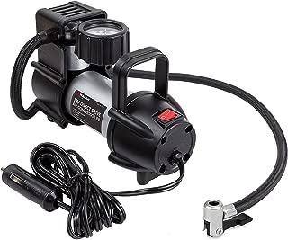 Wagan EL7312 Black and Silver 12V Direct Drive Air Compressor 88