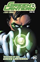 Green Lantern by Geoff Johns Book Two (Green Lantern (2005-2011))