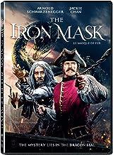 THE IRON MASK (Le masque de fer) (Bilingual)