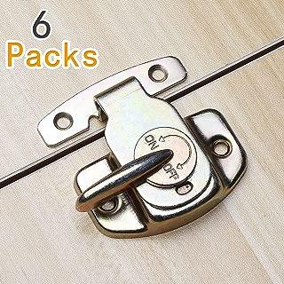 Best dining room table leaf locks Reviews