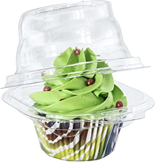 Best compostable cupcake boxes Reviews