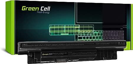 Green Cell GC Laptop Battery for Dell Inspiron M531R 5535 M731R 5735 P17E P17E001 P17E002 Notebook (2200mAh 14.8V Black)