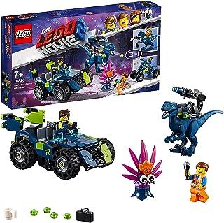 LEGO La LEGO Película 2 - Todoterreno Rextremo