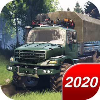 Offroad Mud Driver 2020