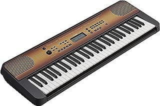 affordable yamaha keyboards