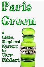 Paris Green (Helen Shepherd Mysteries Book 6)