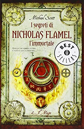 Il mago. I segreti di Nicholas Flamel, limmortale: 2