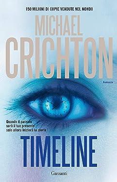 Timeline (Italian Edition)
