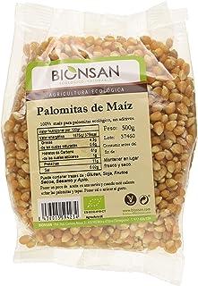comprar comparacion Bionsan Maiz para hacer Palomitas Ecológicas, 500 gr