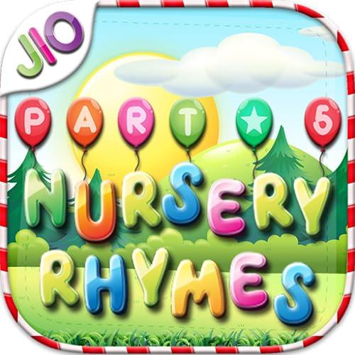 Kidoo Nursery Rhymes part 5