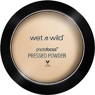 Wet n Wild Wet n Wild Photo Focus Pressed Powder - Warm Light