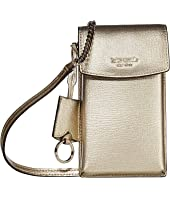 Kate Spade New York - Sylvia North South Flap Crossbody