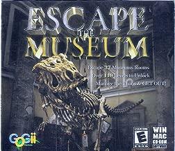 Best escape the museum Reviews