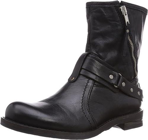 Buffalo London ES 30487 Garda Suede, bottes Femme Femme  magasiner en ligne aujourd'hui