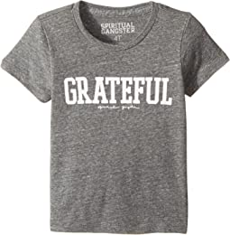 Grateful Tee (Toddler/Little Kids)