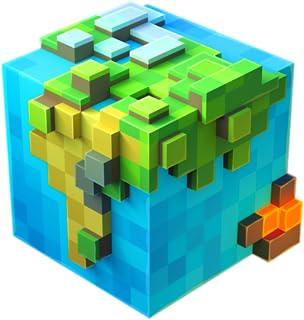 WorldCraft Premium: Mine & Craft with Skins Export to Minecraft