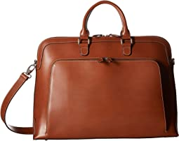 Lodis Accessories - Audrey RFID Brera Briefcase With Laptop Pocket