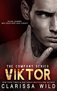 VIKTOR (The Company Book 6)