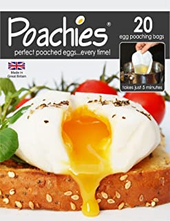 Best poaching bags for eggs Reviews