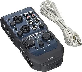U-44-Channel Audio Interface