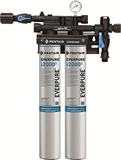 Everpure EV9324-02 Insurice Twin i2000 2 System