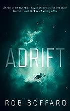 adrift book rob boffard