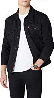 Levi's Erkek The Trucker Jacket Tişört 72334-0130