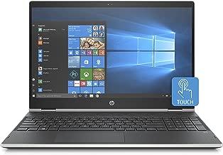 HP Pavilion x360 15-inch Convertible Laptop, Intel Core i5-8250U Processor, 8 GB RAM, 1 TB Hard Drive, Windows 10 Home (15-cr0010nr, Silver)