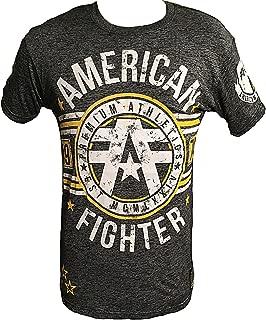 American Fighter Mens T Shirt