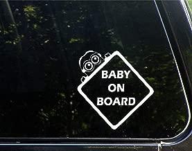 Baby minion On Board (6
