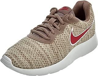 Women's Tanjun Premium Shoe Particle Brown (9)