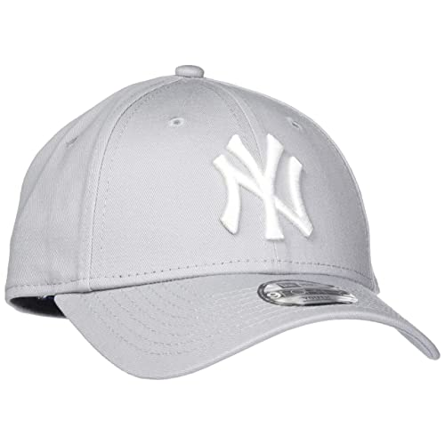 New Era Nuovo York Yankees Cap 59fifty Basic Fitted Cappello Bambini Young