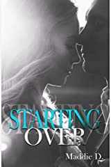 Starting Over (Sweetfalls t. 1) Format Kindle