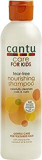 Cantu Care for Kids Tear-Free Nourishing Shampoo, 8 fl oz