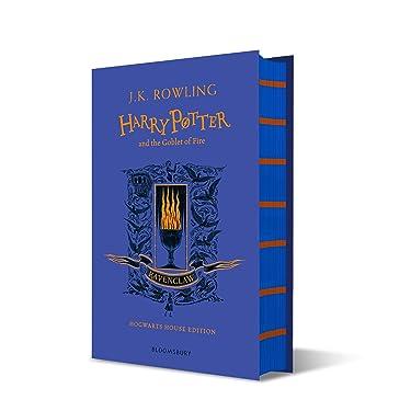 Harry Potter Goblet Fire Ravenclaw Editi