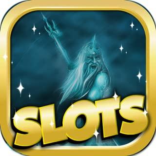 Poseidon Slots O Fun - Free Slots