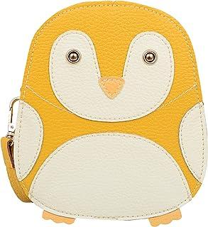 Mellow Welt Pinguin Cross-Body-Tasche