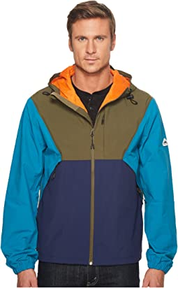 Cochato Color Blocked Jacket