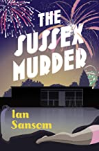 The Sussex Murders (The County Guides)