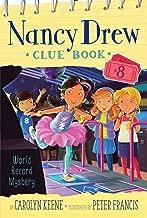 World Record Mystery (8) (Nancy Drew Clue Book)