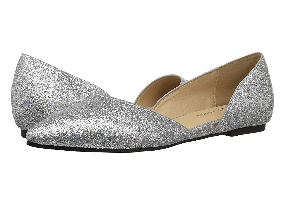 CL By Laundry Hearty (Platinum Glitter) Women