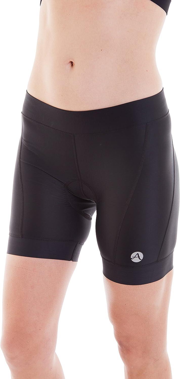 Alii Lifestyle Women's Paulina 5  Bike Shorts