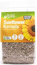 Absolute Organic Organic Sunflower Kernals, 400g