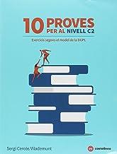 10 Proves per al nivell C2(tipus les proves de la DGPL) Autocorrectiu