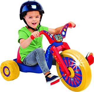 """Disney 95422 Toy Story 15"""" Fly Wheel Junior Cruiser Ride-on, Ages 3-7"""