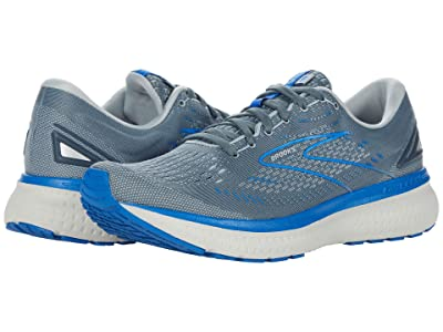 Brooks Glycerin 19 (Quarry/Grey/Dark Blue) Men