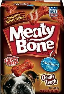 Medium Dog Snacks, 64-Ounce