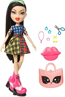Bratz Hello My Name Is Jade Doll