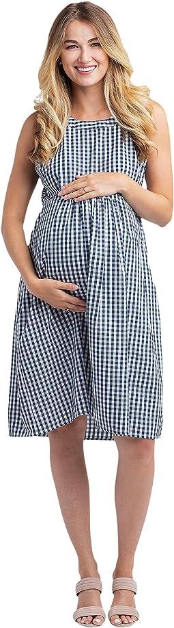 Molly Maternity Dress