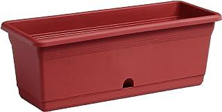 Vaso Portofino Rettangolare RIS.Acqua 40 STEFANPL EAN: 8003507799486